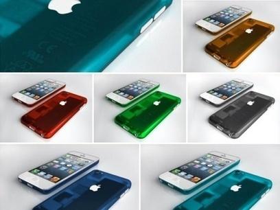 Trois scénarios de sorties pour les futurs iPhone et iPad mini | système d'exploitation des mobiles | Scoop.it