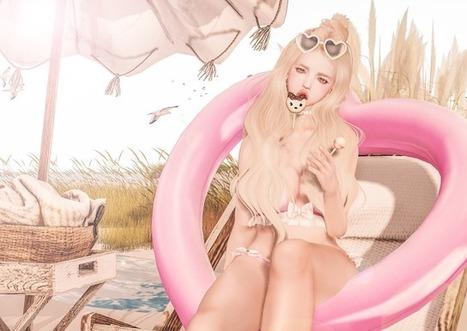 83 | SUGAR LOOKBOOK | 亗  Second Life Fashion Addict  亗 | Scoop.it