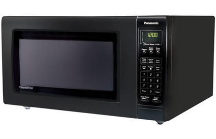 Panasonic NN-H965BF Microwave Oven | Kitchen Remodeling | Scoop.it