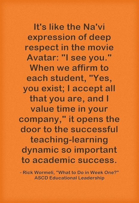Another Excellent Issue Of ASCD's Educational Leadership Is Now Online   Leadership in Distance Education   Scoop.it