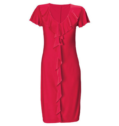 Avon: Frilled with Excitement Dress In Misses | AVON Products | Scoop.it