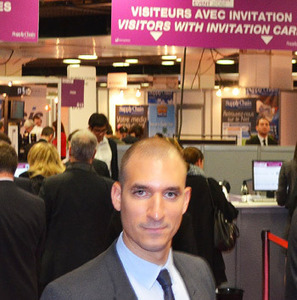 Un village « Agora » lors de Supply Chain Event, 26 & 27 nov. 2014 #SCE2014 | Technologies et Systèmes d'information, Supply Chain | Scoop.it
