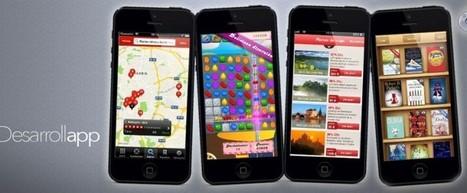 Las 5 aplicaciones iPhone imprescindibles en verano | Desarrollo de Apps, Softwares & Gadgets: | Scoop.it