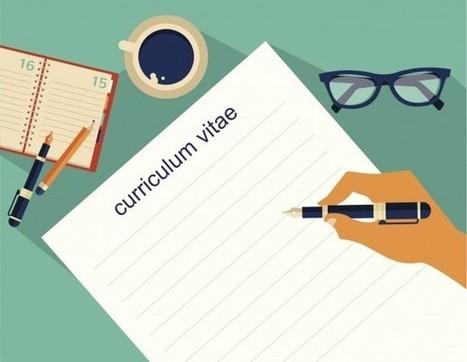 Mentiras más comunes en el currículum Emagister Blog | Educacion, ecologia y TIC | Scoop.it