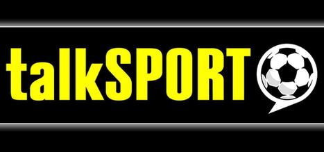 talkSPORT agrees FIFA World Cup rights deal | SportonRadio | Scoop.it