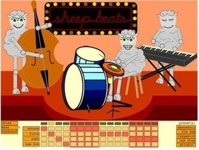 Composing   Music Early Stage 1 and Stage 1   Scoop.it