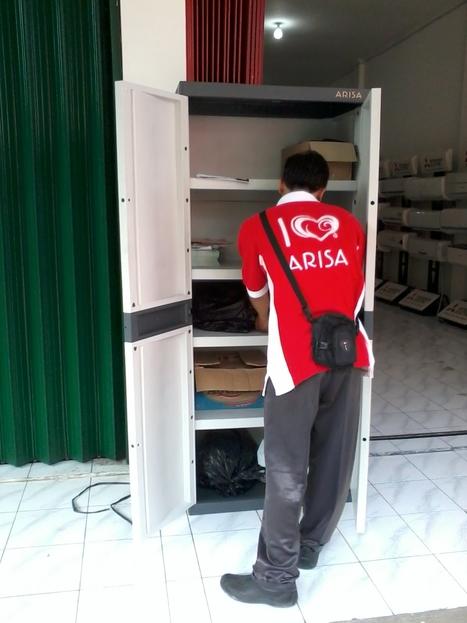 Lemari Plastik Harga Murah | lemari plastik | Scoop.it