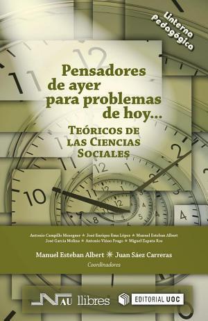 Pensadores de ayer para problemas de hoy: Teóricos de las ciencias sociales. | Bibliotecas Escolares: Destrezas de información y Herramientas relacionadas | Scoop.it