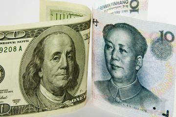 Le yuan chinois atteint un nouveau record face au dollar | Performance | Scoop.it