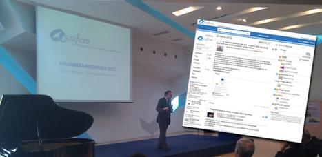 Nasce la community della filantropia, il social network del privato sociale in Italia | Dall'Enterprise 2.0 al 3.0 | Scoop.it