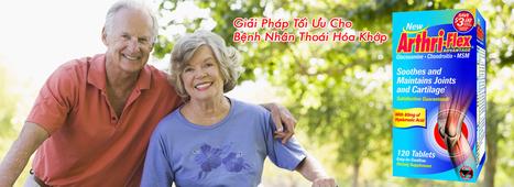 Thoái hóa khớp   Nam Lim Xanh Tu Nhien   Scoop.it