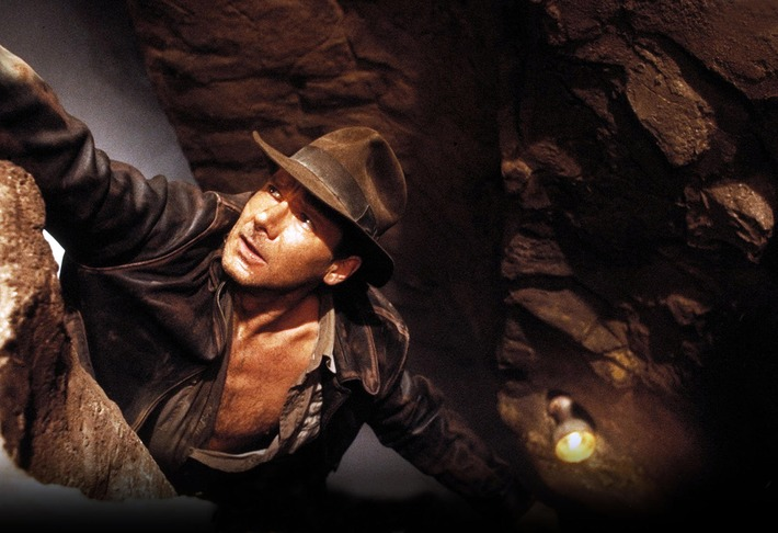 Indiana Jones Is Back! What Should He Discover Now? | National Geographic | À la une | Scoop.it