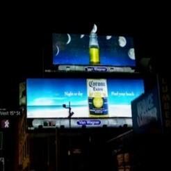 Une équipe d'astronomes aide Corona à transformer la lune en tranche de citron | Veille Marketing et Emarketing | Scoop.it