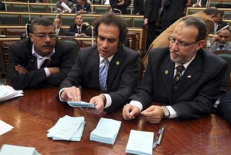 Hamzawi calls on liberals to unite for democratic state | Égypt-actus | Scoop.it