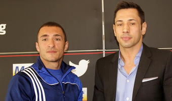 Sport News: Sturm vs Radosevic Live Exclusive PPV Odds Fight Official Update News On Direc.TV - 06Th,Jul!   Atdhe 247 Live   Scoop.it