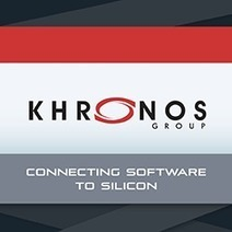 Khronos Releases OpenCL 2.2 Provisional Specification with OpenCL C++ Kernel Language - Khronos Group Press Release | opencl, opengl, webcl, webgl | Scoop.it