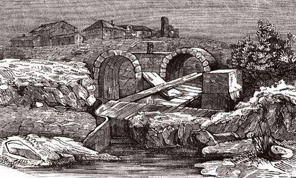 Le Saut du Sabot dans le Tarn, siège d'une sinistre légende | Revue de Web par ClC | Scoop.it