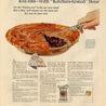 1920's food