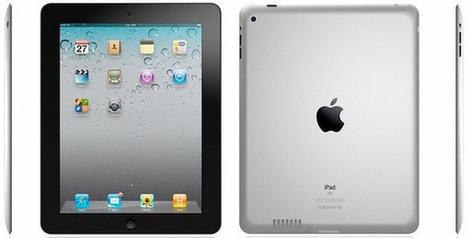 iPad for high school English classes - iPad in Education | iPad Lesson Ideas @ IHS | Scoop.it