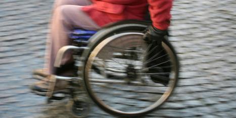 Handicap, poids, style : 40% des demandeurs d'emploi victimes de discrimination à l'embauche   Entreprise-Formation-Handicap   Scoop.it