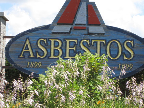 """Canadian NEWS: """"McGill stands by asbestos research"""" 