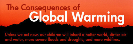 Consequences of Global Warming - Global Warming Effects | NRDC | Global Warming | Scoop.it