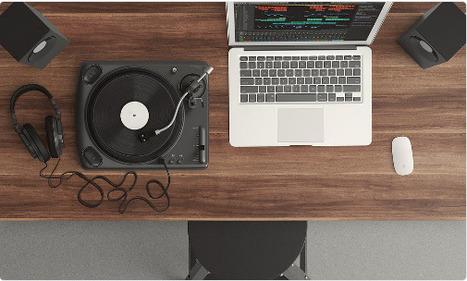 NetPublic » 7 outils en ligne pour créer de la musique GRATUITEMENT | Machines Pensantes | Scoop.it