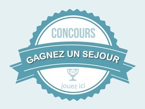 Jeu-concours anniversaire 1Mile! | 1Mile | Scoop.it