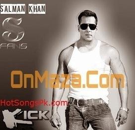Kick Movie Song Full Mp3 Download Salman Khan 2014 | Song Mp3 Mp4 | OnlyFree4u.com | Scoop.it