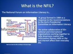 Cannell Library: The Blog » Blog Archive » Information Literacy ... | Information Literacy in a Web2.0 World | Scoop.it