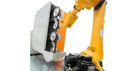 Moins d'un emploi sur six pourrait être occupé par un robot | Vous avez dit Innovation ? | Scoop.it