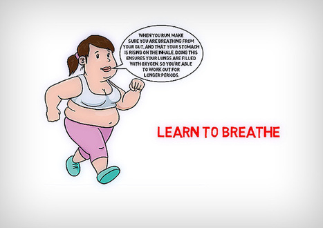 Learn to Breathe | Quotes Abouth Health | Scoop.it