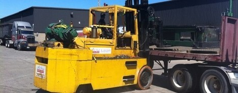 Allpack Machinery - Total Heavy Machinery Solutions | Machinery Movers | Scoop.it