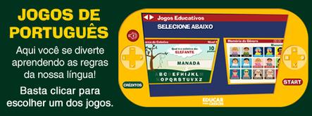 MULTIMÍDIA EDUCAÇÃO – EDUCAR PARA CRESCER | Jogos Educativos | Scoop.it