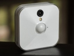 The Blink Camera Looks To Return Convenience To Homeowners   wireless home security   Scoop.it