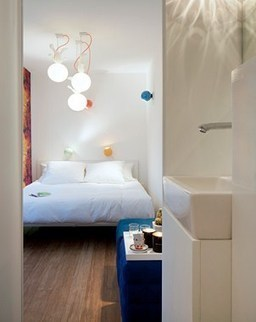 Convierten contenedores en hoteles de lujo - El Universal | viajes de negocios | Scoop.it