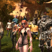 """Tera Goes Free-to-Play, Says It Won't Be """"Some Watered-Down Trial Version"""" 