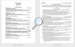 Professional Resume Editing Service: It Works! | resume editor | Scoop.it