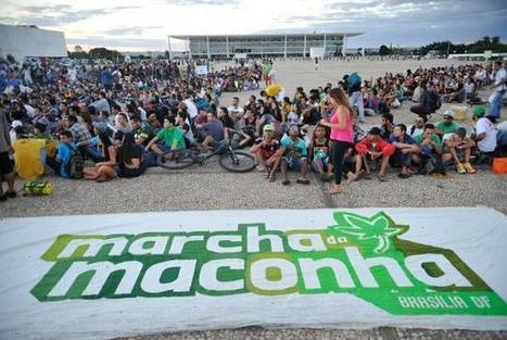 Brazil may decriminalize drug possession | Drogues, addictions & toxicomanies | Scoop.it