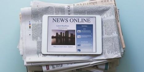 eJournalism, in Italia ancora incertezza e poche risorse | Pillole di informazione digitale | Scoop.it