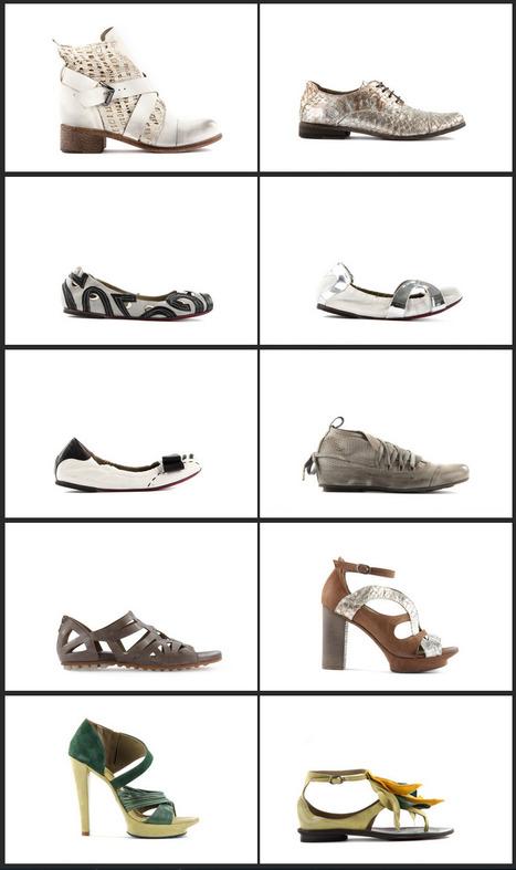 Oh...that gorgeous IXoS shoes | Le Marche & Fashion | Scoop.it