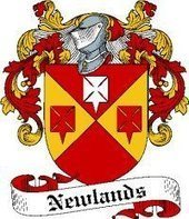 Newlands Family Crest Blazer Patches ( Coat of Arms ) | Well Done Badges Co | Scoop.it