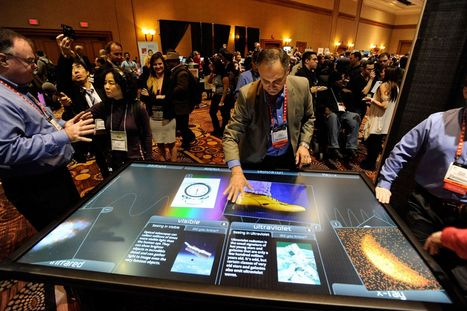 CES 2014: Top 10 trends to expect from the biggest technology and gadget show in the world | Futurewaves | Scoop.it