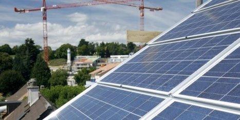 Avec ekWateur, l'économie collaborative investit le secteur de l'énergie (La Tribune, 08/09/2016) | Le Gaz Naturel | Scoop.it