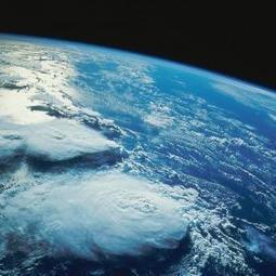 Le tourisme spatial peut-il sauver la planète ? - meltyBuzz | Tourisme spatial | Scoop.it
