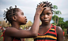 Blog on lack of educational chances for girls in DRC wins Plan UK competition | globaleducation | Scoop.it