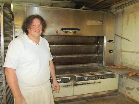 Quimper. Le boulanger qui donne ses invendus tous les soirs. Info - Quimper.maville.com   bonnes idées   Scoop.it