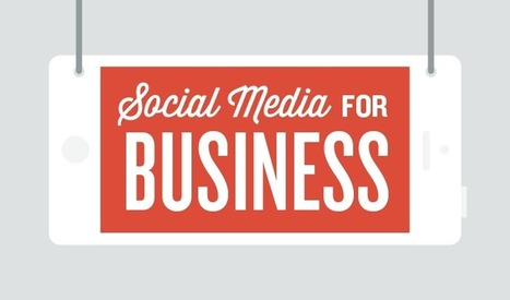 An Introduction to Social Media Marketing | Business Improvement | Scoop.it