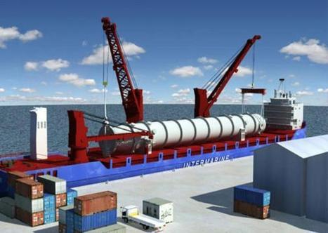 New Leader in Project and Heavylift Cargo Transportation (USA)   heavylift   Scoop.it