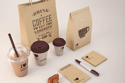 Actualité / Chaque jour son café  / étapes: design & culture visuelle | Scoops en vrac | Scoop.it